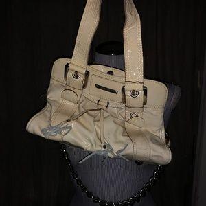 Giuseppe Zanotti cram patent leather 9x6